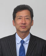 Shin-Ohtsuka Co., Ltd. >Executive Vice President Hiroshi Ohtsuka photo